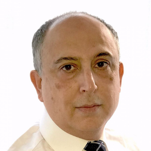 Itret Latif, CEO, Federation of Communication Services (FCS), Connected Britain Awards Judge