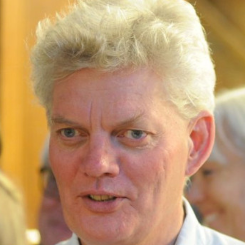 Lorne Mitchell, MD, Objective Designers, Connected Britain Awards Judge